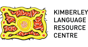 Kimberley Language Resource Centre